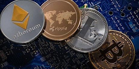 Dijital Paralar ve Blok Zincir Teknolojisine Giriş tickets