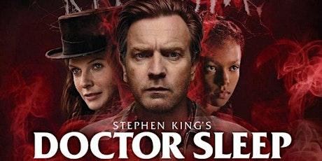 Doctor Sleep (Film, Fiction & Food) tickets