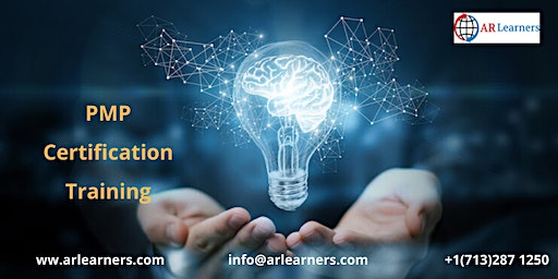 PMP Certification Training in Anza, CA, USA