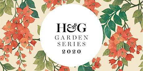 H&G Garden Series - The Royal Gardens at Highgrove tickets