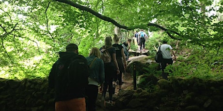 National Tree Week Forest Bathing Experience tickets