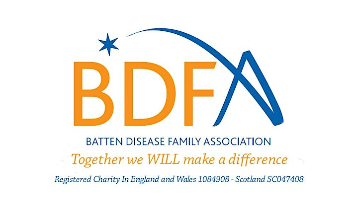 Cambridge Rare Disease Network - Batten Disease Family Association AGM 2020 32