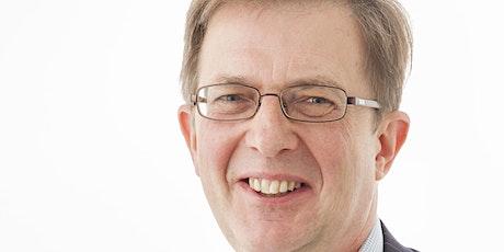 Leadership Masterclass - David Greensmith tickets