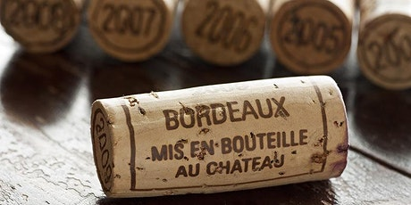 2016 Bordeaux - Part II tickets