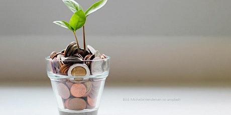 Jetzt! Ökologisch und ethisch korrektes Sparen und Anlegen Tickets