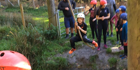 St. David's Day Assault Course Challenge - Adults and Children tickets