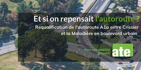 Et si on repensait l'autoroute ? billets