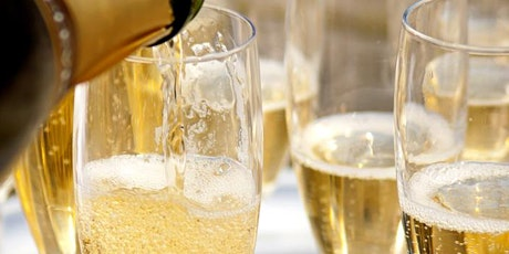 Sparkling Wines tickets