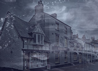 Rugby Festival Ghost Tour tickets