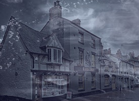 Rugby Festival Ghost Tour