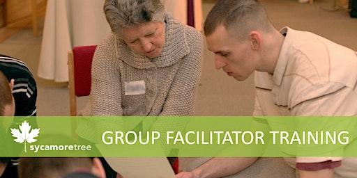 Sycamore Tree Group Facilitator Training - Kingsbridge