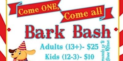 Bark Bash