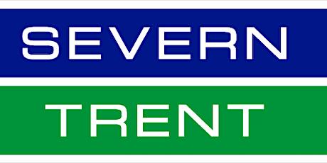 Severn Trent Water - Planning & Scheduling Open Evening tickets