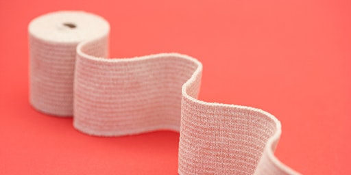 Compression Bandaging and Leg Ulcer Management HCAs
