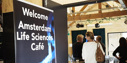 Amsterdam Life Sciences Café