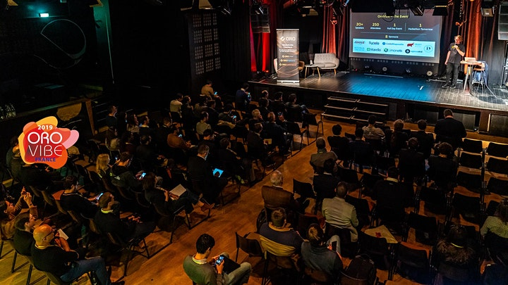 Image pour OroVibe 2020 - L'événement eCommerce B2B et CRM