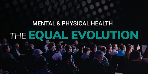 Mental & Physical Health | The Equal Evolution