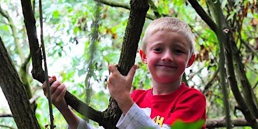 Patrick Barkham -  Wild Child Coming Home to Nature