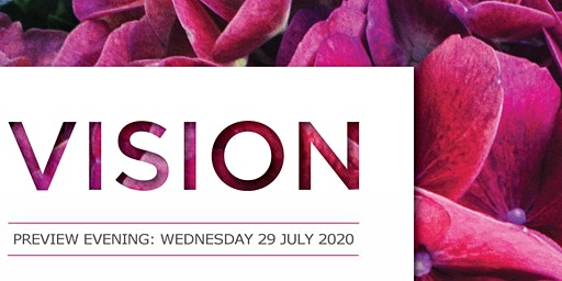 Preview Evening: Lincoln Cathedral Flower Festival - Vision 2020