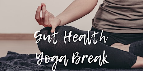 Gut Health focussed 3 day Yoga Retreat by the Sea in Lyme Regis, Dorset tickets