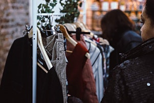 Swap Shop Ldn - For Mothers and children @ Winchester Fashion Week