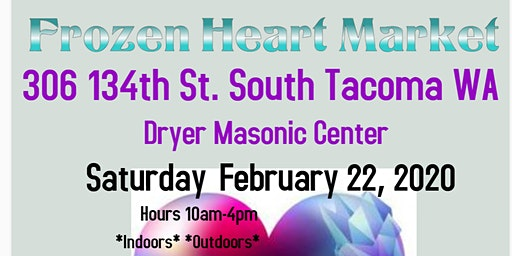 Frozen Heart Market