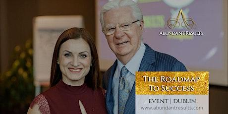 The Roadmap to Success - Bob Proctor Seminar with Ewa Pietrzak tickets