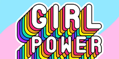 """Power In Being Me"" Teen Girls Empowerment Jam tickets"
