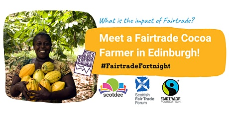 Fairtrade Fortnight: How much do you really know about chocolate? tickets