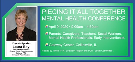 16th Annual Piecing It All Together Conference