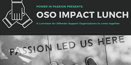 OSO Roundtable and Lunch tickets