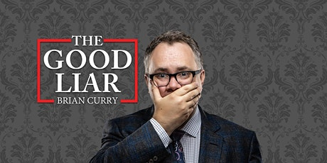 The Good Liar 4/18/20 at 5 PM tickets
