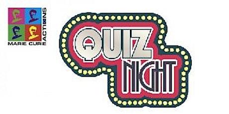 MSCA Fellows Forum event  - Meetup & Quiz Night! tickets