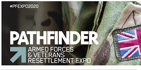 Armed Forces & Veterans Resettlement Expo Bristol tickets