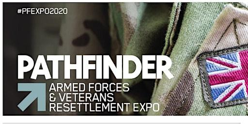 Armed Forces & Veterans Resettlement Expo Bristol