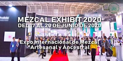 Mezcal Exhibit 2020