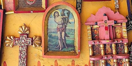 """Curso """"México Barroco"""" entradas"""