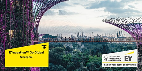 EYnovation™ Go Global Mission Kick-off Event | Singapore Maritime Week tickets