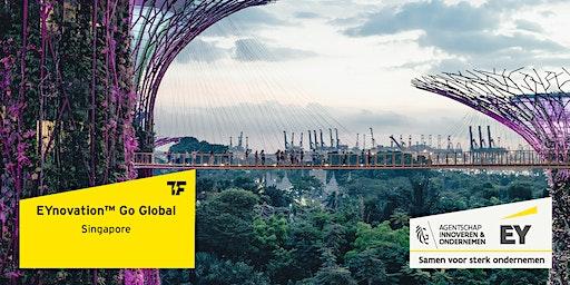 EYnovation™ Go Global Mission Kick-off Event | Singapore Maritime Week