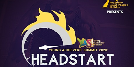 Young Achievers' Summit (YAS) 2.0 tickets