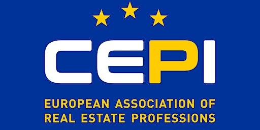 CEPI Award Ceremony