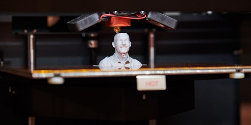 3D-Druck (FDM) Intro-Workshop in der Life Science Factory