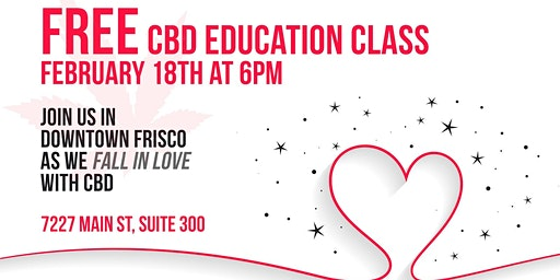 Fall In Love With CBD   Free CBD Giveaways, Education, Smells & More