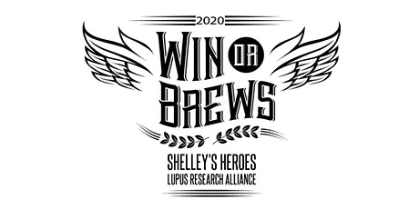 7th Annual Win or Brews tickets