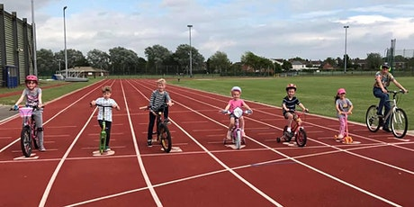 ** MEMBERS OF NAS WEST NORFOLK ONLY** Wheeled fun at Lynnsport tickets