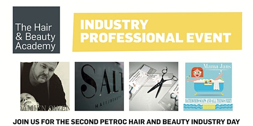 Industry Professional Day