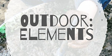Outdoor: Elements - Early Years Training - Nottingham tickets