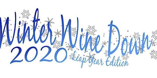 8th Annual Winter Wine Down