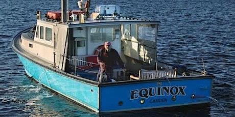 Equinox to Nebo Lodge - July 22nd tickets