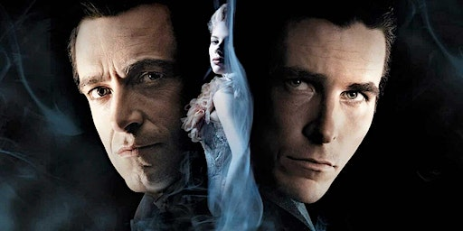 THE PRESTIGE - ILLUSION